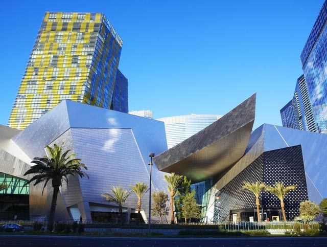 January in Las Vegas – Weather and Average Temperatures
