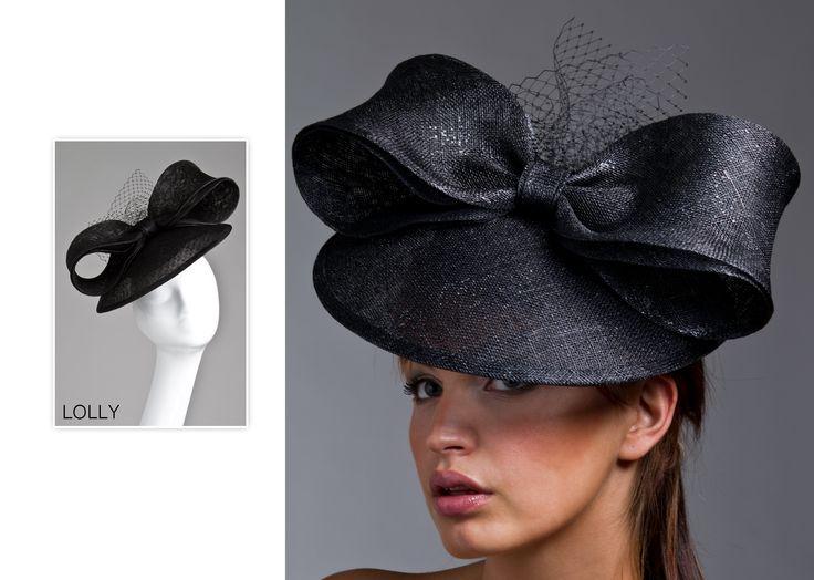 Bespoke hats, Millinery, Fascinator hats wedding