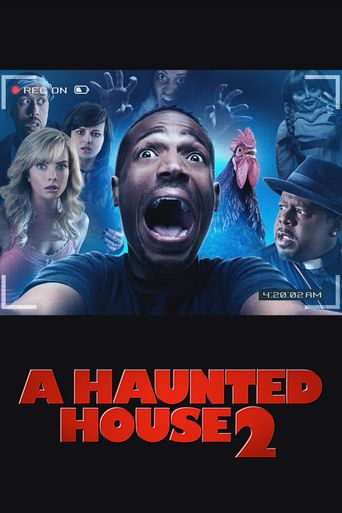 A Haunted House 2  Movieslux.com provides comprehensive online movies stream and actors information including reviews, ratings and biographies.