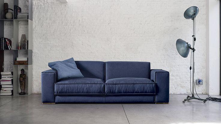Oltre 25 fantastiche idee su divano su pinterest divani - Divano grigio abbinamenti ...