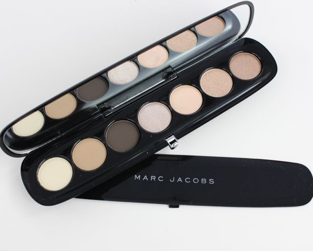 Tried & Tested | Marc Jacob's Lolita (Naked) Palette!