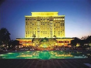 The Taj Mahal Hotel New Delhi and NCR - Hotel Exterior