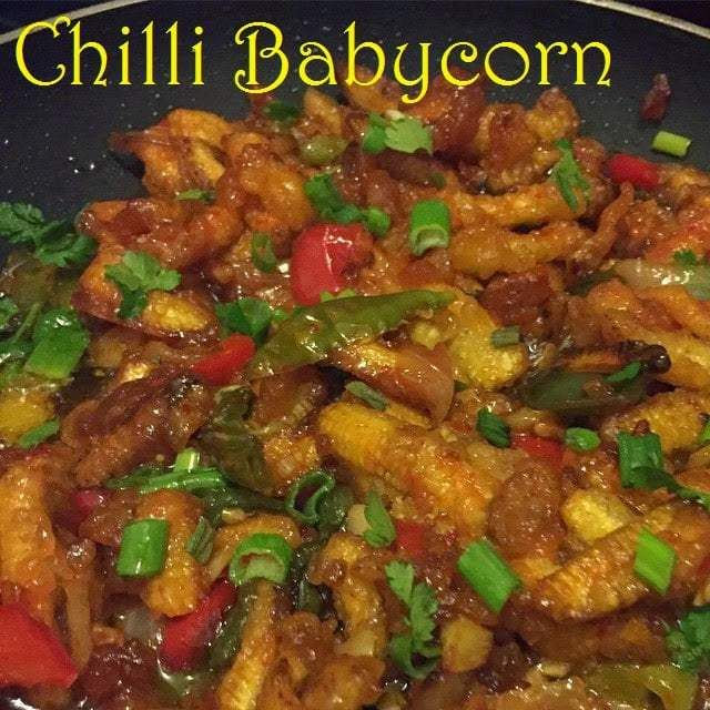 This is one of our favorite starters. A blend of Indian and Chinese spices & sauces makes this dish even more tastier.