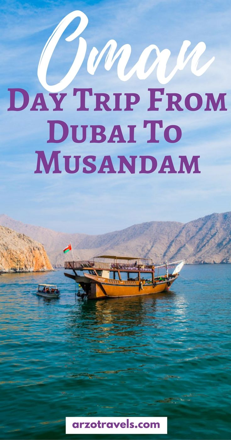 Fid out why you should add Oman to your list when you are in Dubai! A perfect day trip from Dubai is a trip to Musandam. Musandam cruise. What to do in Musandam.  To Musandam from Dubai.