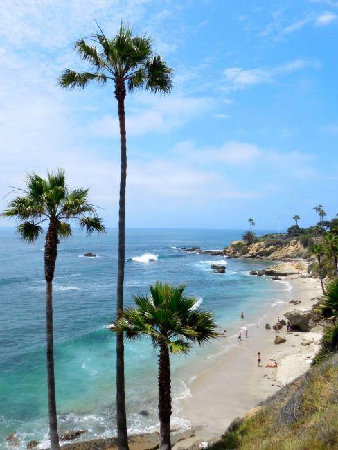 Laguna Beach, California | Picfari.com