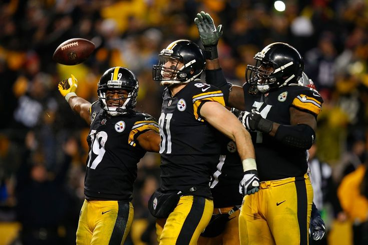 Steelers vs. Texans 2017 live stream: Time, TV schedule, and how to watch online