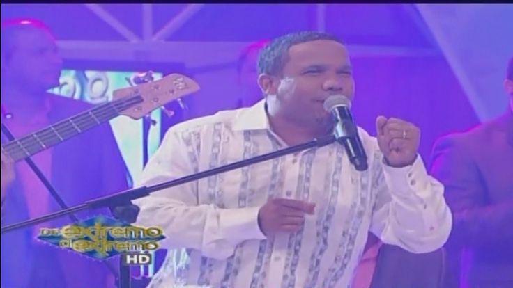 """Hector Acosta """"El Torito"""" @ De Extremo A Extremo, Celebrando su cumpleañ..."""