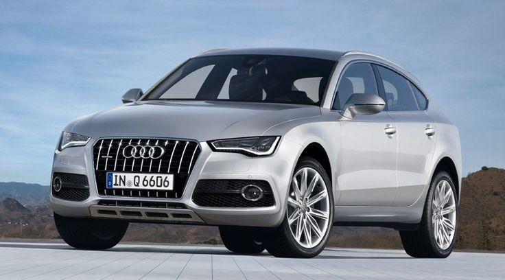 2016 Audi Q6 Release Date and Price - http://newautocarhq.com/2016-audi-q6-release-date-and-price/