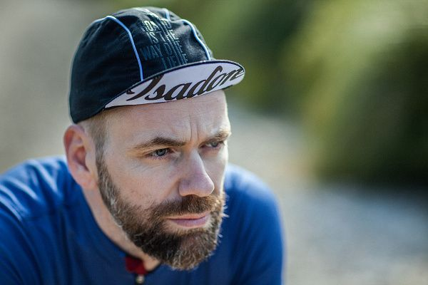 "Deriving from the french word ""Casquette"" the classic cotton cycling cap is an essential item to any riders wardrobe. Designed with many functions in mind the cycling cap is, since it's invention back in the 1920's, still found and used in the Pro peloton and is as hot and cool as ever. #isadoreapparel #roadisthewayoflife #cyclingmemories"