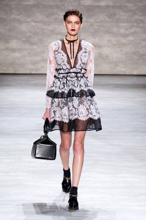 218 best images about Fashion trends AW 2014/2015 on ...
