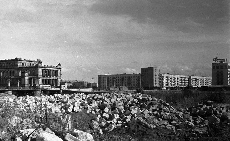 Калининград, 1960-е, 1960-е, г. Калининград