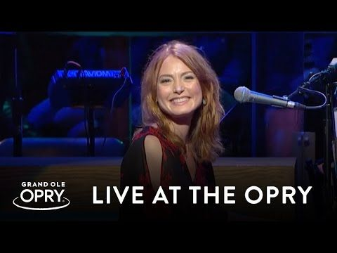 "Alicia Witt - ""New Word"" 