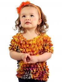 Kids Popcorn Shirts | Cinda's Accents