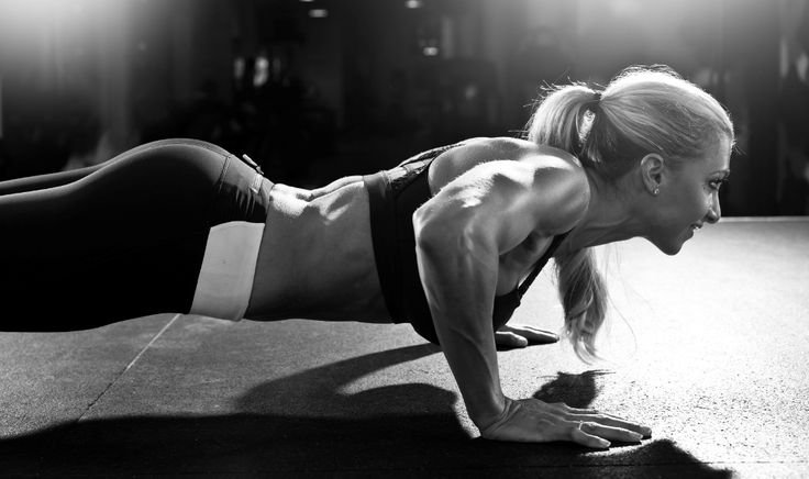 If you're never lifted weights before, but want to, this workout plain is It's designed specifically for YOU. It'll help lay a foundation, build strength and endurance, and shape a body that's well on its way toward ELITE STATUS.