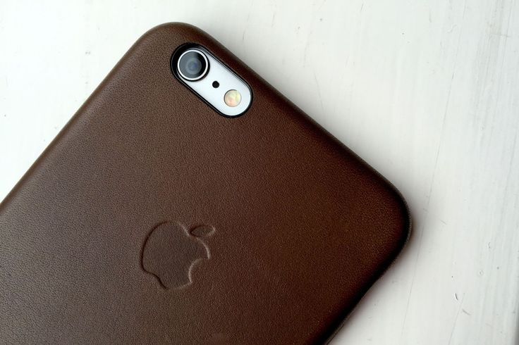 The good news is that there's already a handful of sexy iPhone 6 and 6 Plus cases worth checking out. We've collected the very best