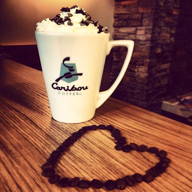 Caribou - Coffee