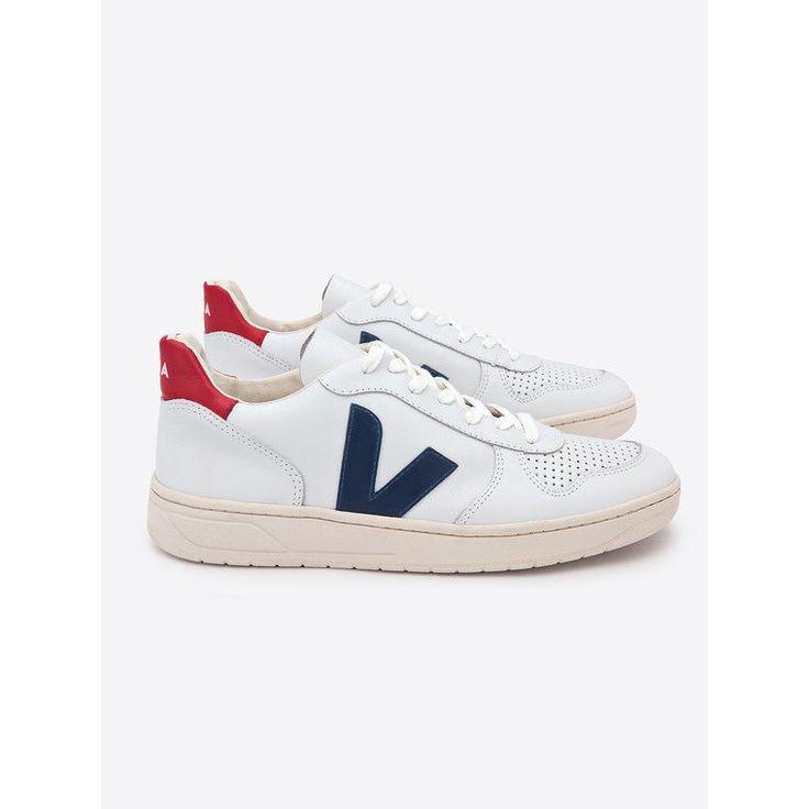Veja Nautico Sneaker