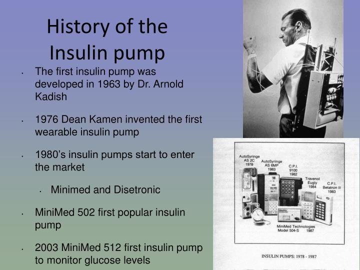 diabetes ppt frágil insulina