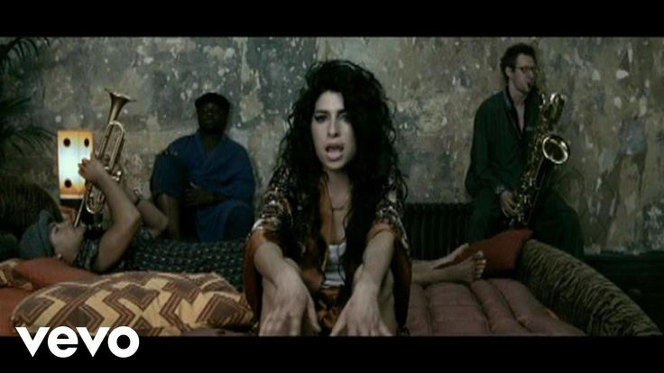 Get AMY OST now: http://po.st/AMYOST3 Listen back to 'Frank', 'Back To Black', and 'Lioness: Hidden Treasures', the Amy Winehouse albums, now: http://po.st/A...