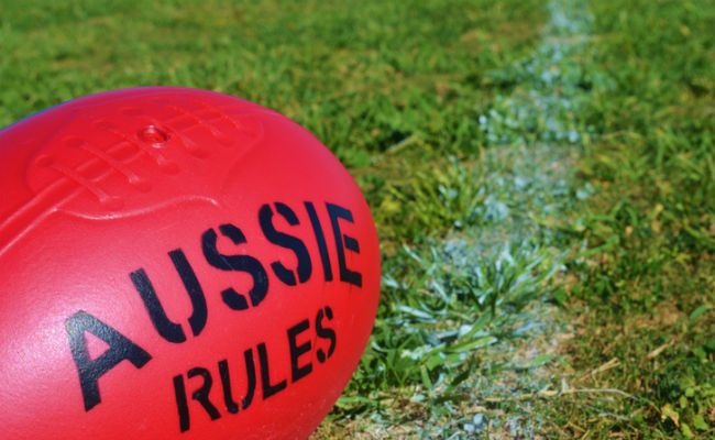 The Australian Football League Allows Trans Player in State Leagues