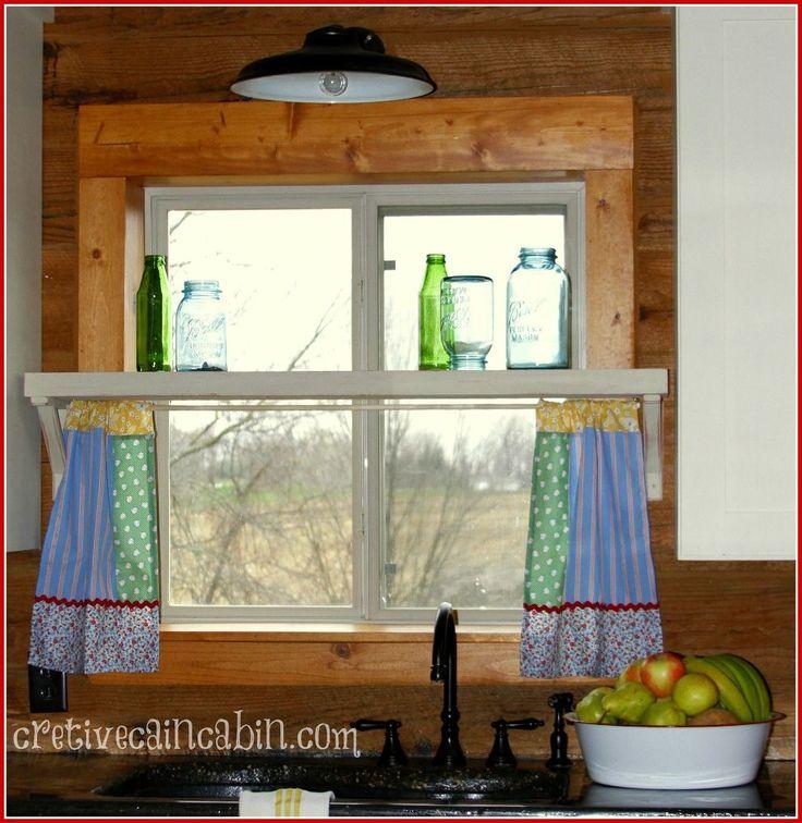The 25 Best Lake House Window Treatments Ideas On