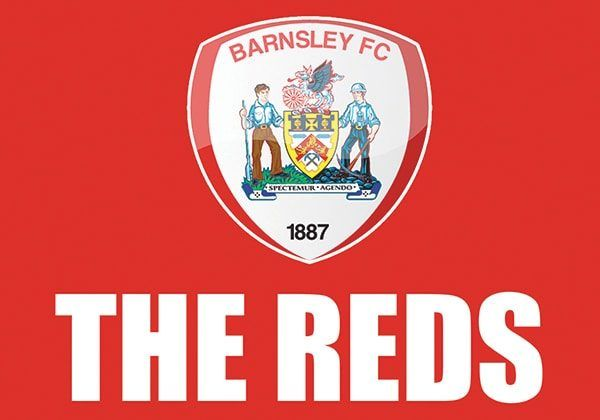 Barnsley FC stickers - Ultras design