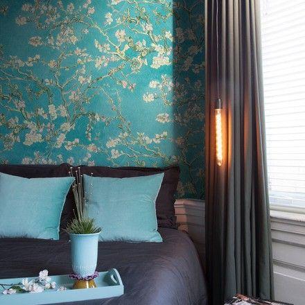 Van Gogh 2015 - Home BN Wallcoverings