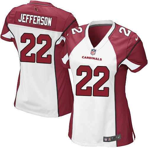Tony Jefferson NFL Jersey
