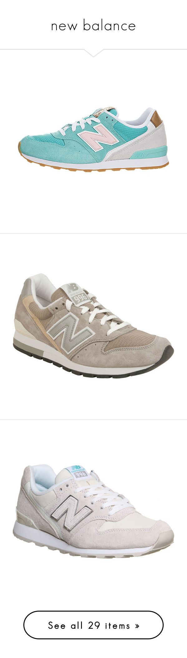 """new balance"" by chaek ❤ liked on Polyvore featuring shoes, suede leather shoes, new balance shoes, new balance, new balance footwear, suede shoes, men's fashion, men's shoes, men's sneakers and mens blue shoes"