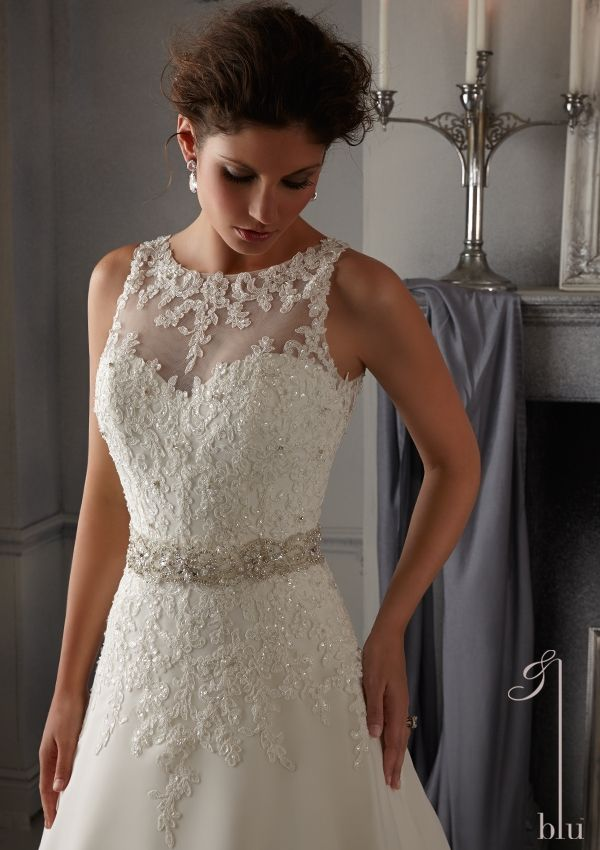 52 best images about wedding dresses on pinterest for Wedding dresses for small breasts