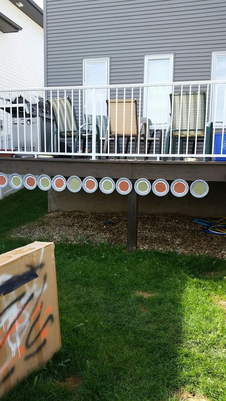 Free Silhouette Paper Targets for the Range