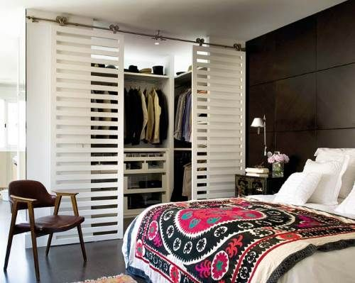 Closet In Bedroom Decor Property 10 best suzani in home decor images on pinterest | bedroom closets