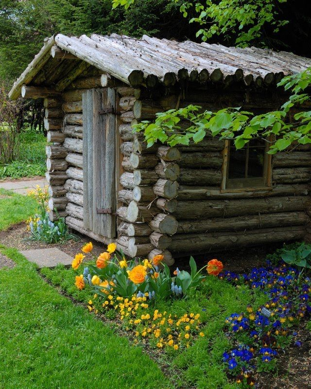 Old Westbury Gardens Christmas: 89 Best Garden Shed... Images On Pinterest