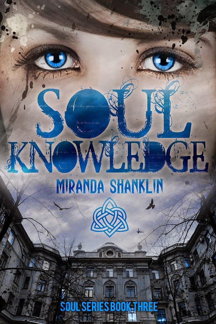 #IndieBooksBeSeen: Soul Knowledge by Miranda Shanklin