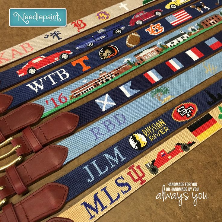 1000+ ideas about Needlepoint Belts on Pinterest ...