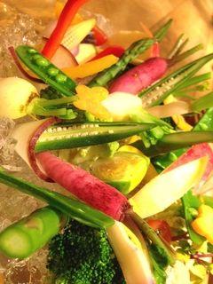 パプリカ食堂 野菜のアイランド