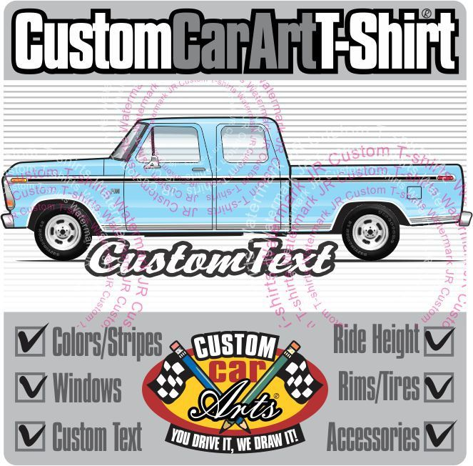 Hot Rod Cartoons 51 Fn March 1973: 51 Best 1972 Ford F100 Images On Pinterest