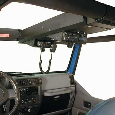 Tuffy Security Part 048 01 Double Compartment Overhead