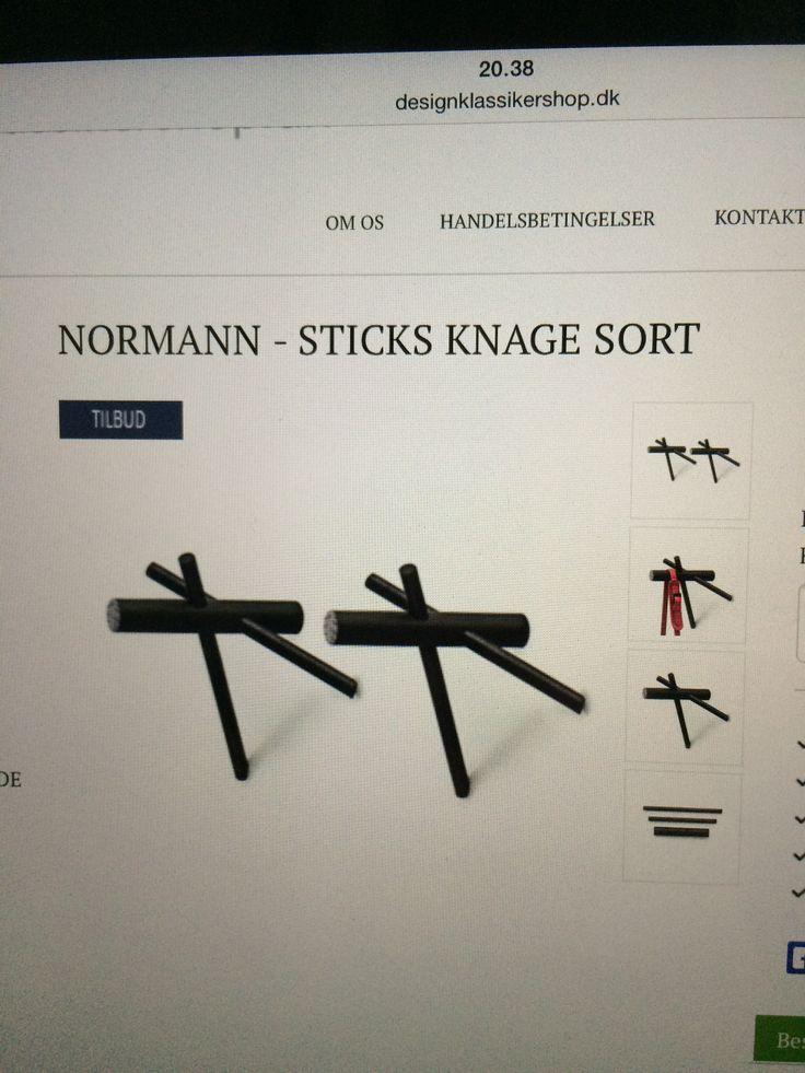 Knage - scandinavian style