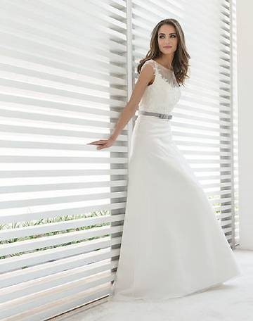 Marylise Brautkleid Furi Kollektion 2013