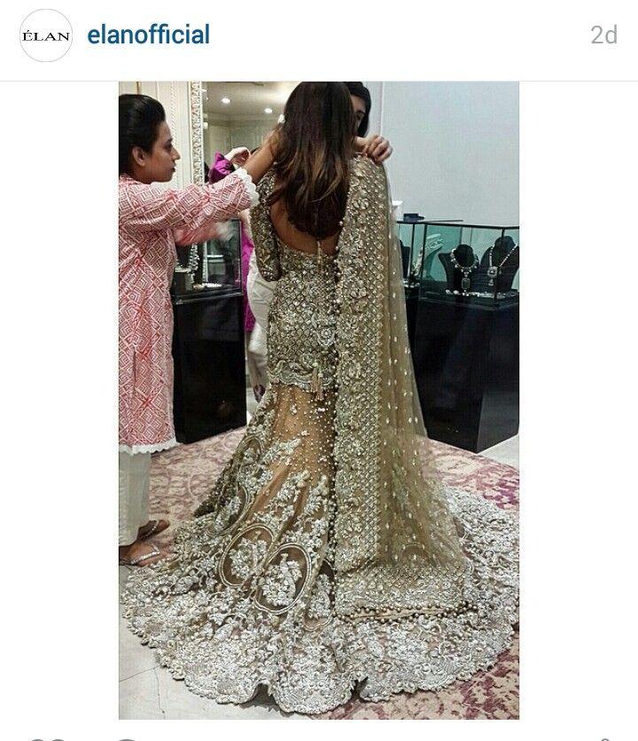 Elan bridal 2015