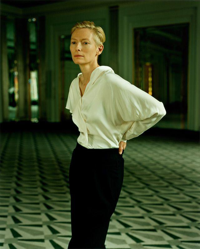 Tilda Swinton. East Photographic | Emma Hardy | Photography