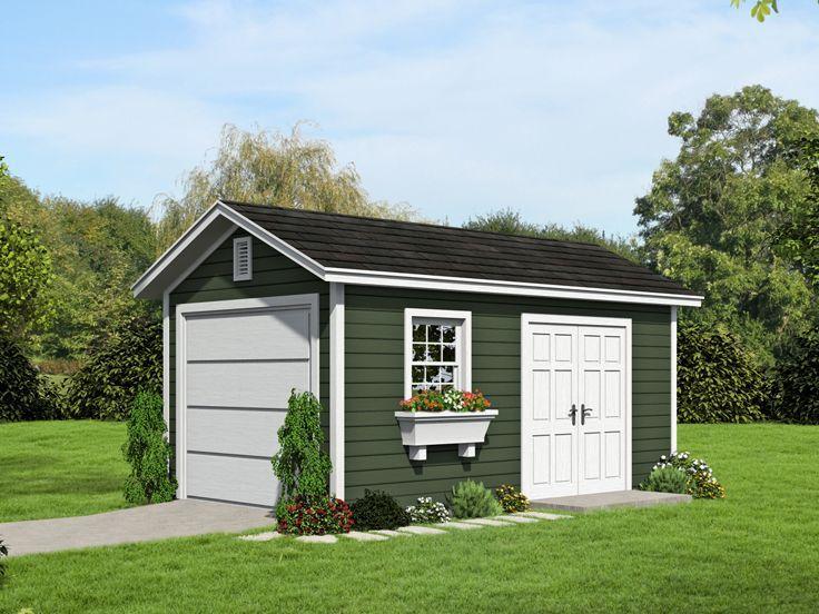60 best Shed Plans images – Garage And Storage Building Plans