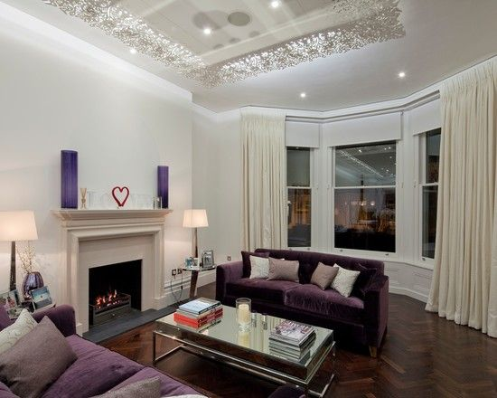 Furniture Design For Living Room Endearing Best 25 Purple Sofa Design Ideas On Pinterest  Purple Sofa Design Inspiration
