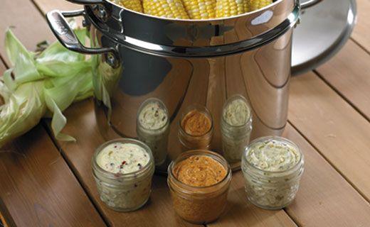 Epicure's 4 Pepper Butter http://www.saralynnhouk.myepicure.com/en-ca/recipe.aspx?p=http://recipe2.epicureselections.com/en/recipes/