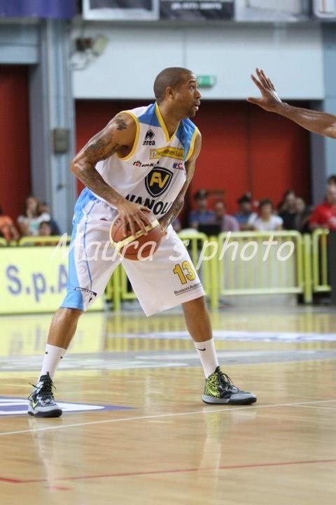Darrius Jackson