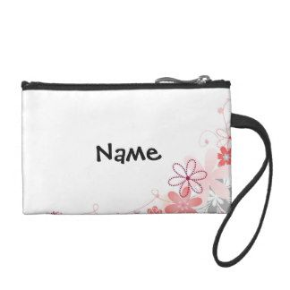 Named Coin Purse