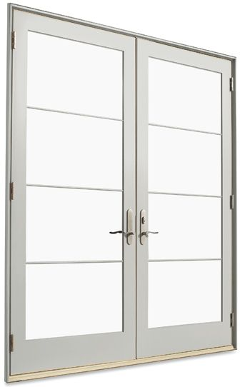 35 best marvin french doors images on pinterest french for In swing french patio doors