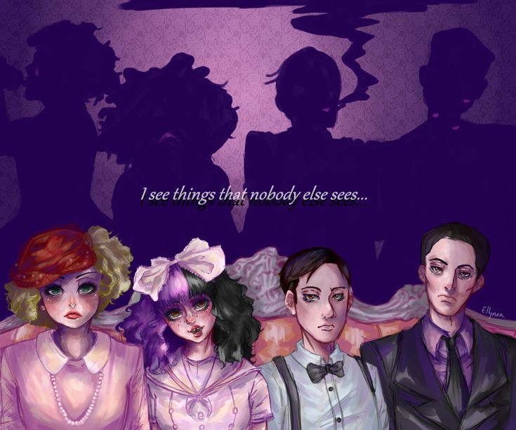 Dollhouse by Ellynea.deviantart.com on @DeviantArt