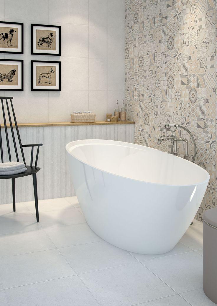 die besten 17 ideen zu revestimientos para baños auf pinterest, Hause ideen